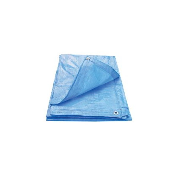Lona azul de plastico alfaluz - Lonas de plastico ...